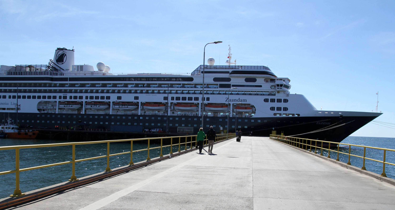 Dos santandereanos atrapados en un crucero con pacientes positivos de COVID-19 | Justicia | EL FRENTE