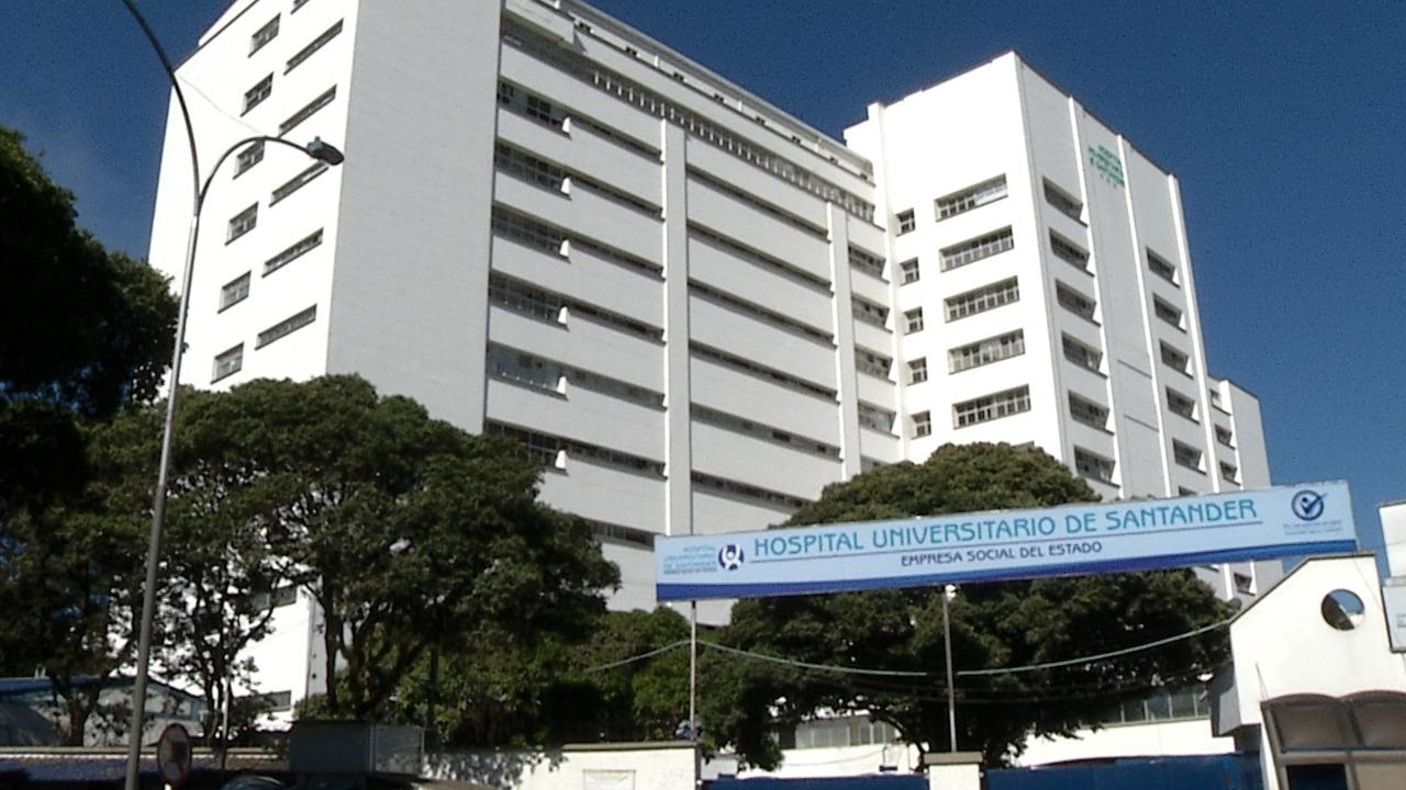 Promioriente donó 2 mil millones de pesos a Santander para fortalecer el sistema de salud  | EL FRENTE