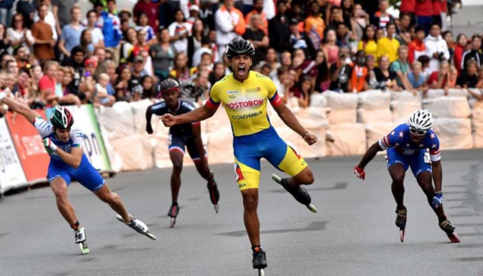 Patinaje prepara su regreso a la actividad deportiva  | EL FRENTE