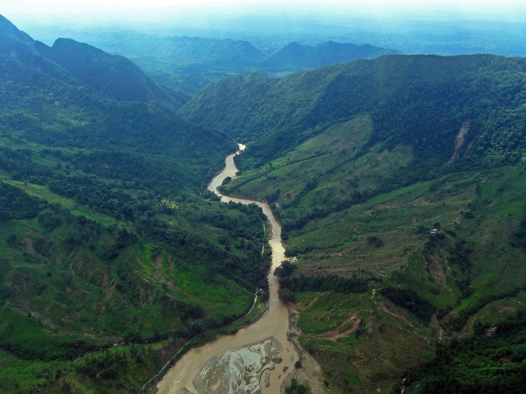 Plan cuenca para uso de tierra en Santander. Acusan a la CDMB de actuar de espaldas a la comunidad  | EL FRENTE