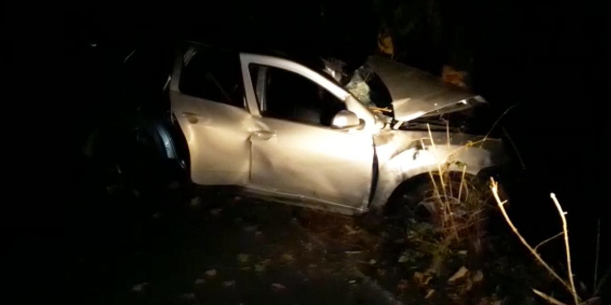 Accidente dejó cuatro líderes muertos y dos personas más heridas | EL FRENTE