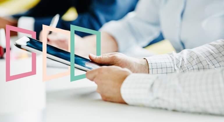 App con inteligencia artificial que evalúa el riesgo de contagio de empleados | Variedades | EL FRENTE
