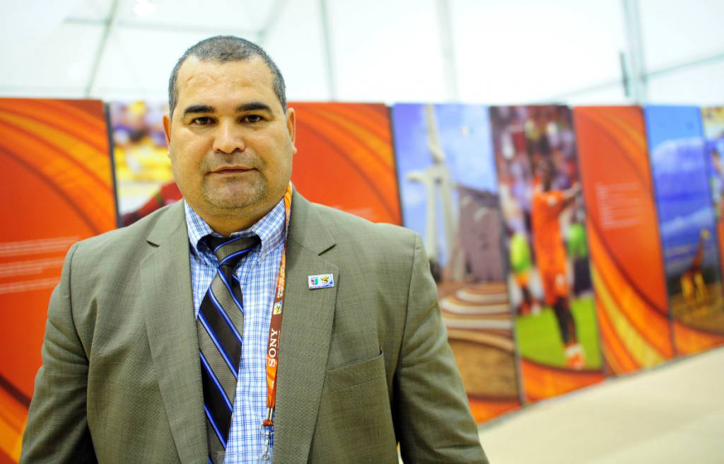Presidente de la Conmebol demandó a José Luis Chilavert    Internacional   Deportes   EL FRENTE