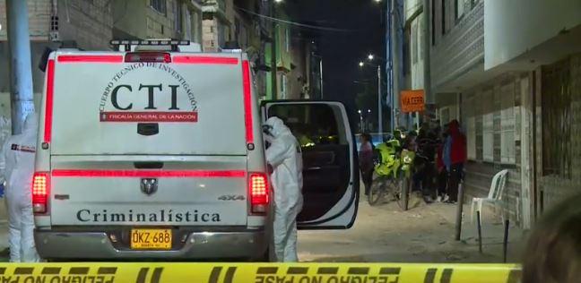 Cuerpo de una mujer fue hallado entre bolsas de basura | Nacional | Justicia | EL FRENTE
