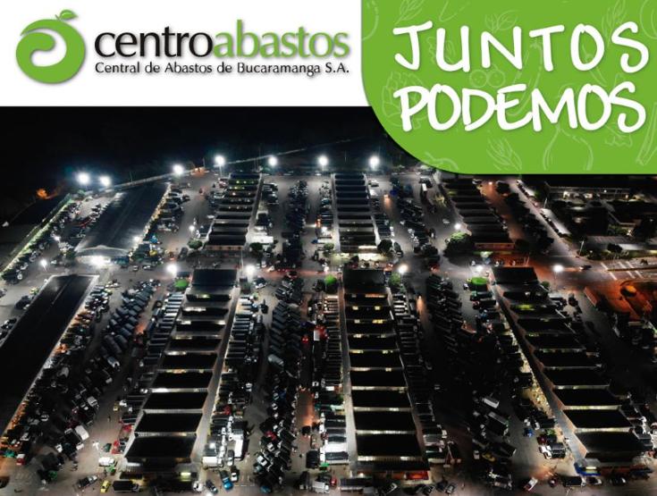 Centroabastos aclara que NO hay casos de Covid 19 | Metro | EL FRENTE