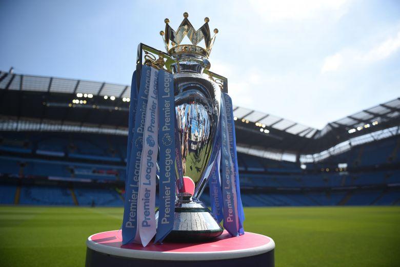 Premier League se reanudará el 17 de junio    Internacional   Deportes   EL FRENTE