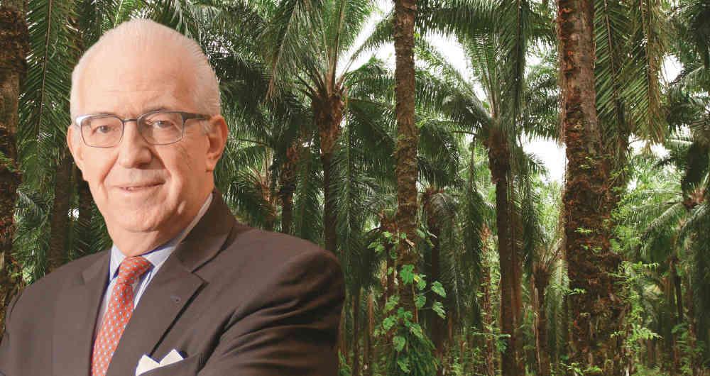 Fedepalma apoya a comunidades vulnerables. Donan más de medio millón de litros de aceite de palma | Nacional | Economía | EL FRENTE