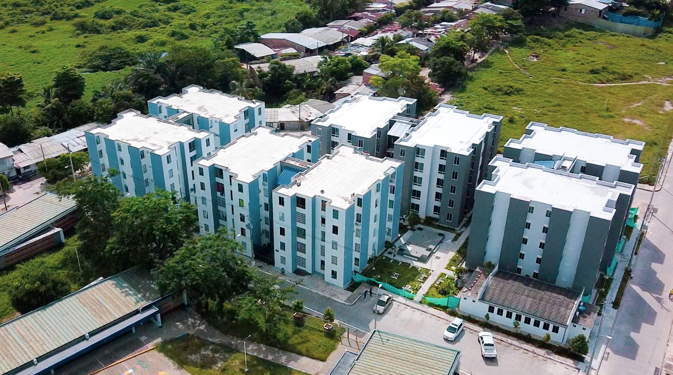 Proyecto urbanístico para los barranqueños. Eduba abre convocatoria en junio para Colinas del Norte  | Municipios | Santander | EL FRENTE