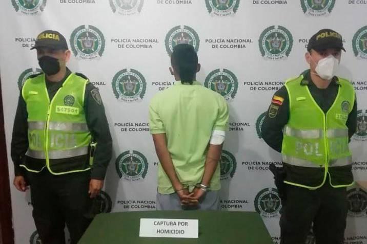 En un día dos hombres fueron asesinados en el área metropolitana   Local   Justicia   EL FRENTE