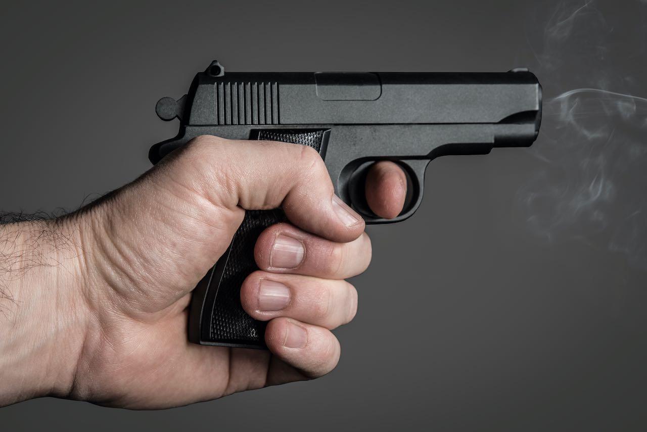 Lo asesinaron a bala en su casa  | Nacional | Justicia | EL FRENTE