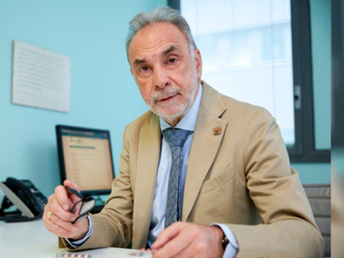 """Coronavirus se está agotando solo""   Mundo   EL FRENTE"