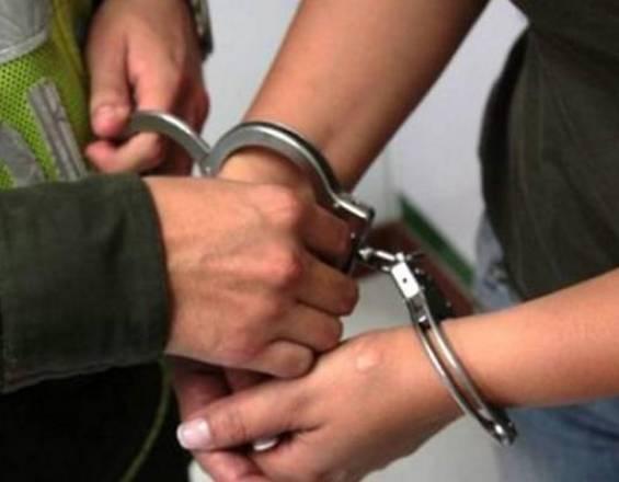 Cayeron seis integrantes del Eln   Local   Justicia   EL FRENTE