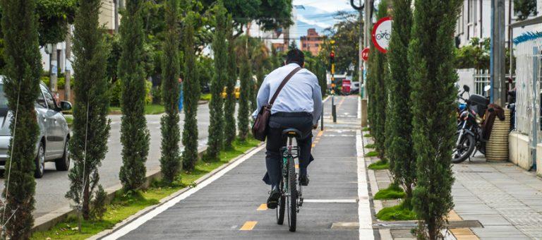Vienen más Ciclorutas para Bucaramanga  | Municipios | Santander | EL FRENTE