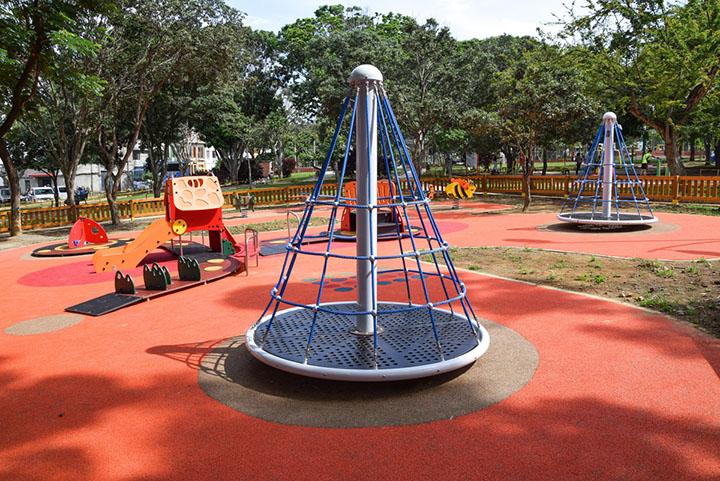 Bumangueses podrán hacer ejercicio 3 veces a la semana | EL FRENTE