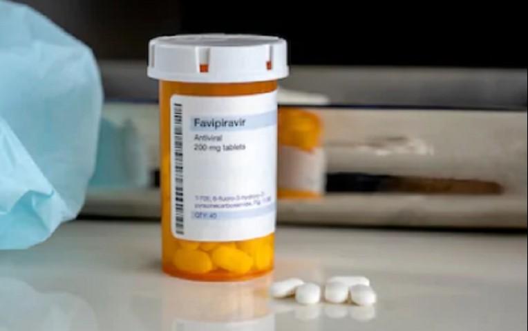 Rusia aprobó uso del antiviral avifavir contra el coronavirus    EL FRENTE