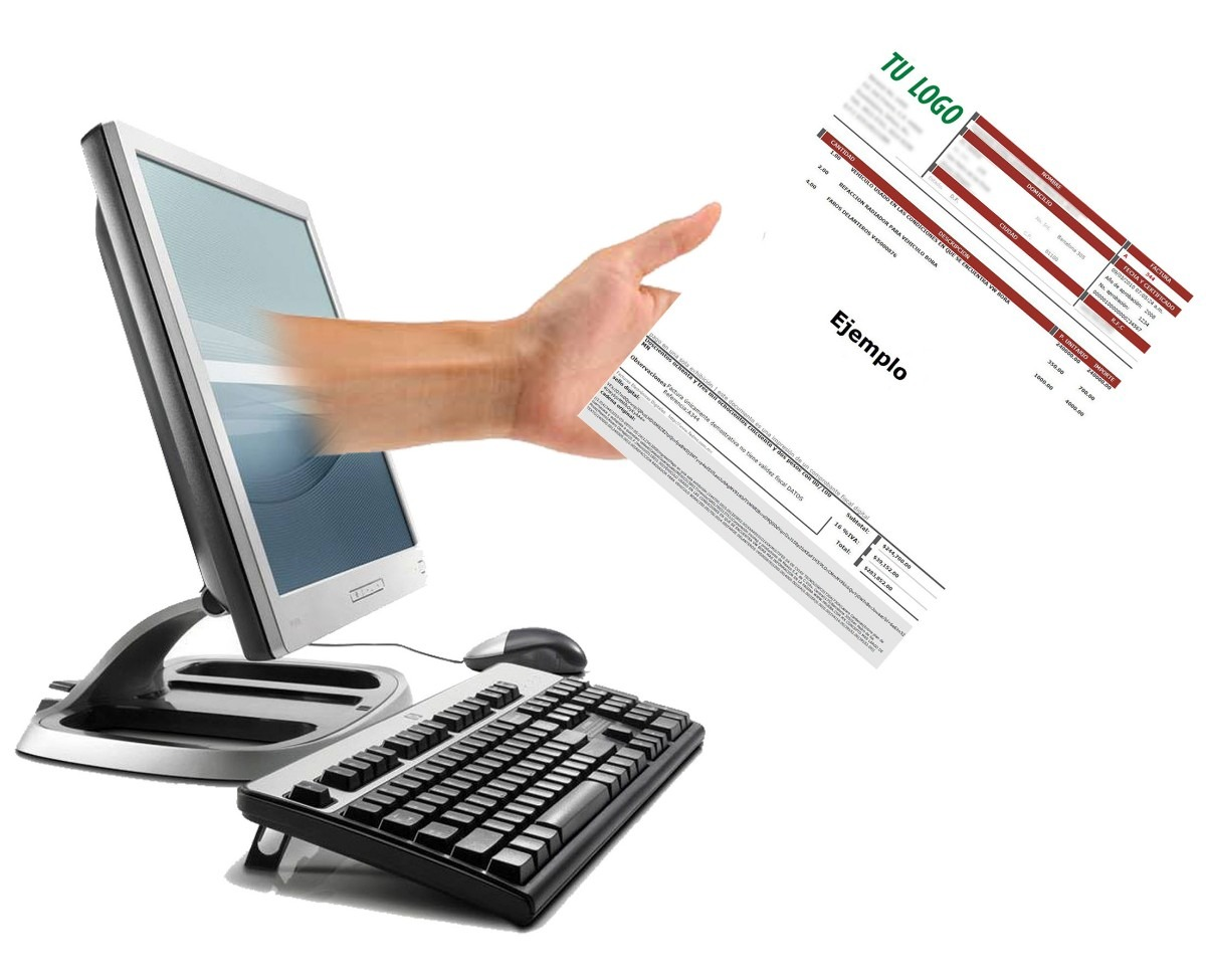 Facturar en la nueva modalidad electrónica será obligatorio a partir del 15 de junio en todo el país | EL FRENTE