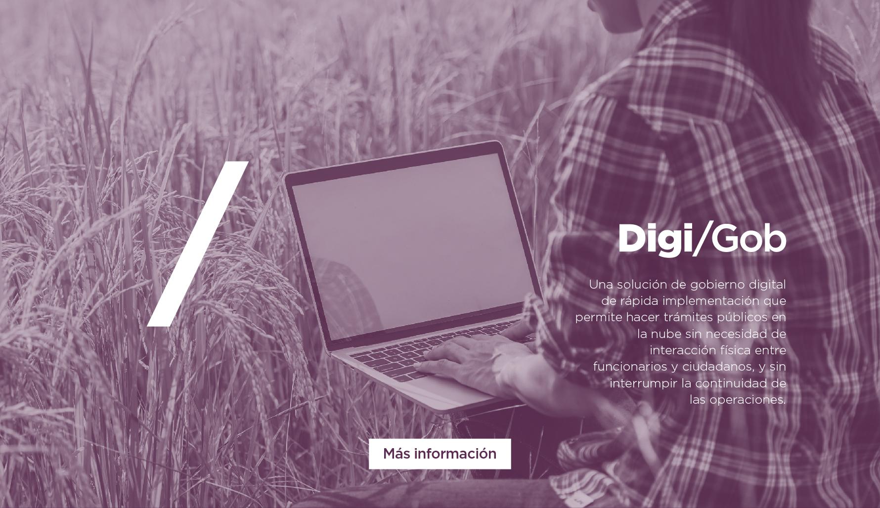 BID, everis NTT Data y Microsoft se unen para soluciones digitales  | EL FRENTE