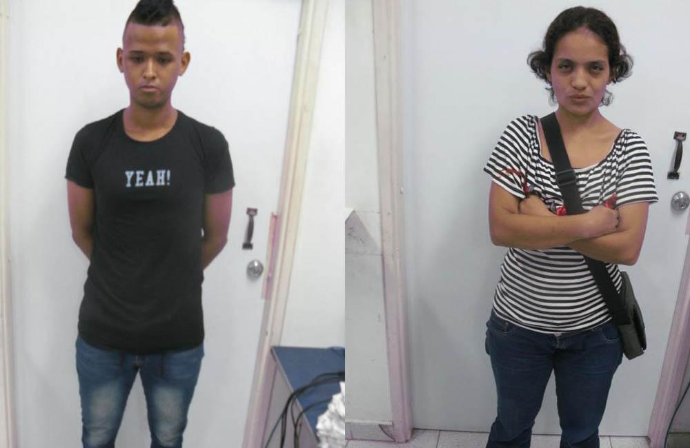 Desalmada pareja maltrató y torturó a su bebé hasta asesinarlo  | EL FRENTE