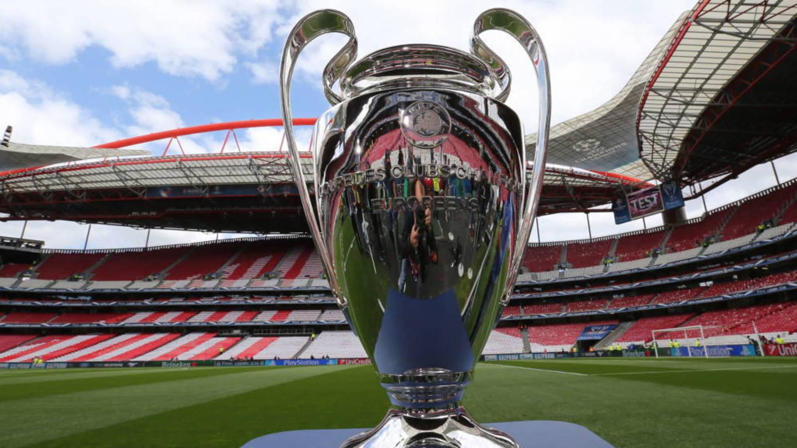 En duda fase final de la Liga de Campeones | EL FRENTE