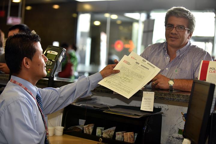 Cámara de Comercio de Bucaramanga. Renovación en línea es vital para evitar aglomeraciones | EL FRENTE