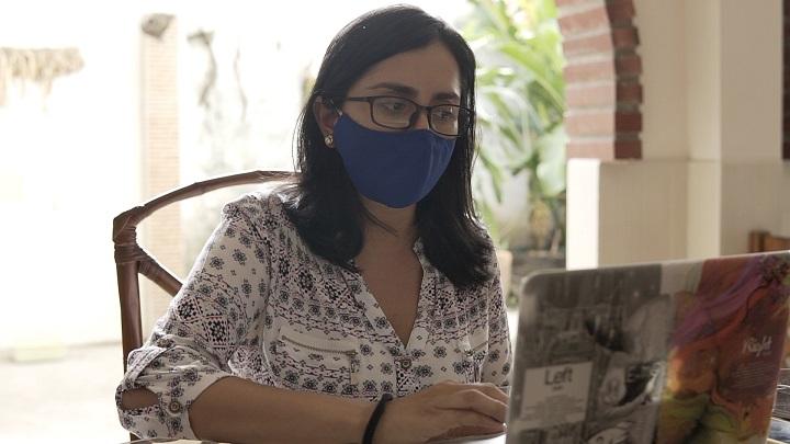 Capacitación virtual a comerciantes de Barrancabermeja para afianzar la reactivación económica | EL FRENTE