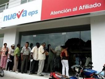 Veedores rechazaron captura de gerente de Nueva EPS  | EL FRENTE
