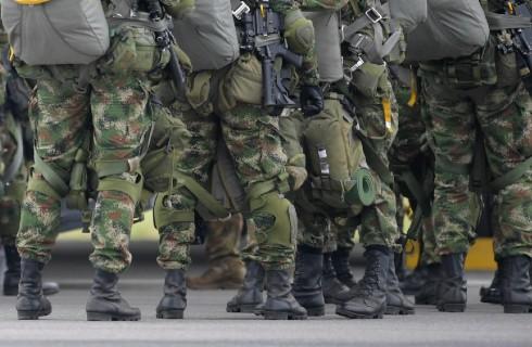 A 128 ascendió la cifra de contagios de Covid-19 en el Batallón Nueva Granada | EL FRENTE