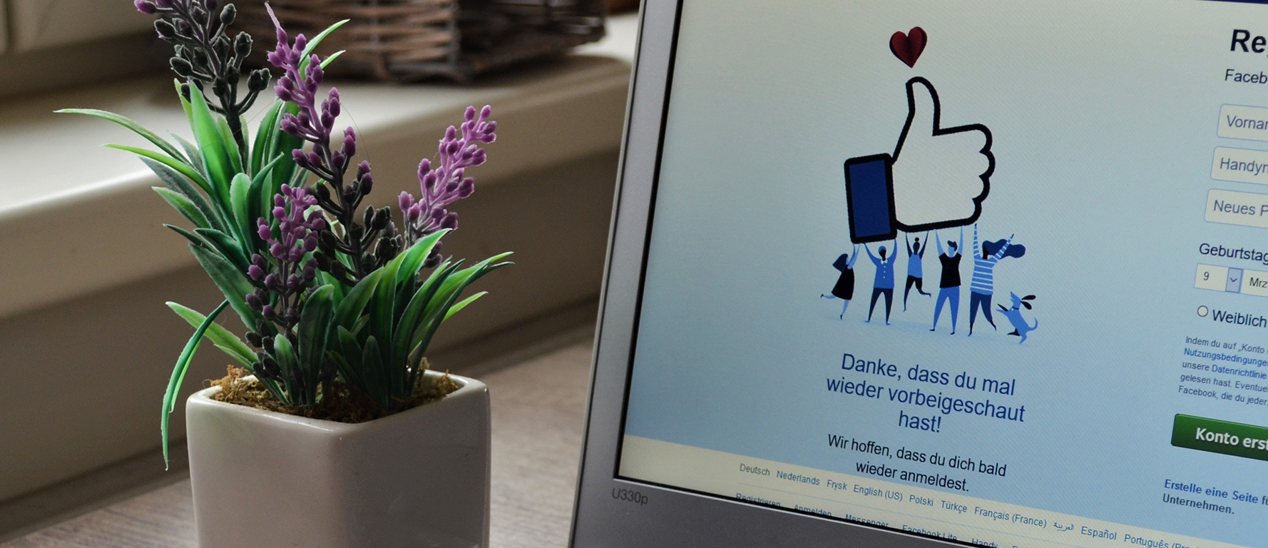 Consejos creativos para Pymes en Facebook | EL FRENTE