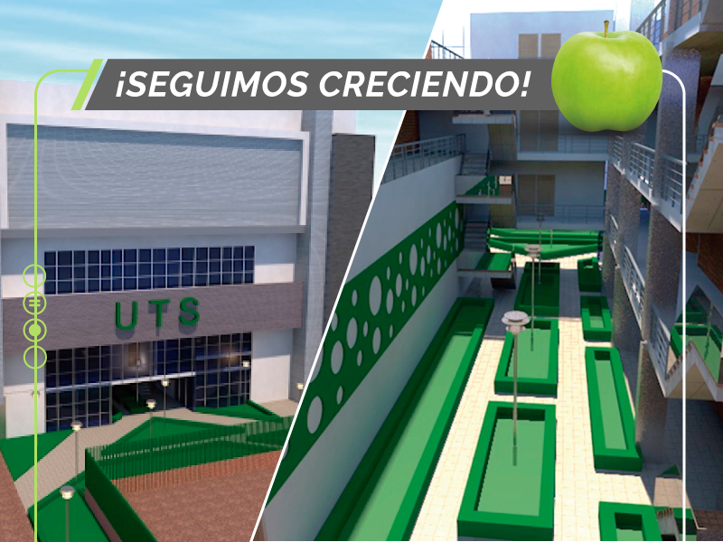 UTS construirá nuevo Centro Integral Deportivo   EL FRENTE