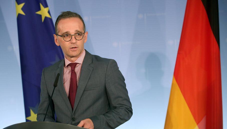Alemania suspende tratado de extradición con Hong Kong | EL FRENTE