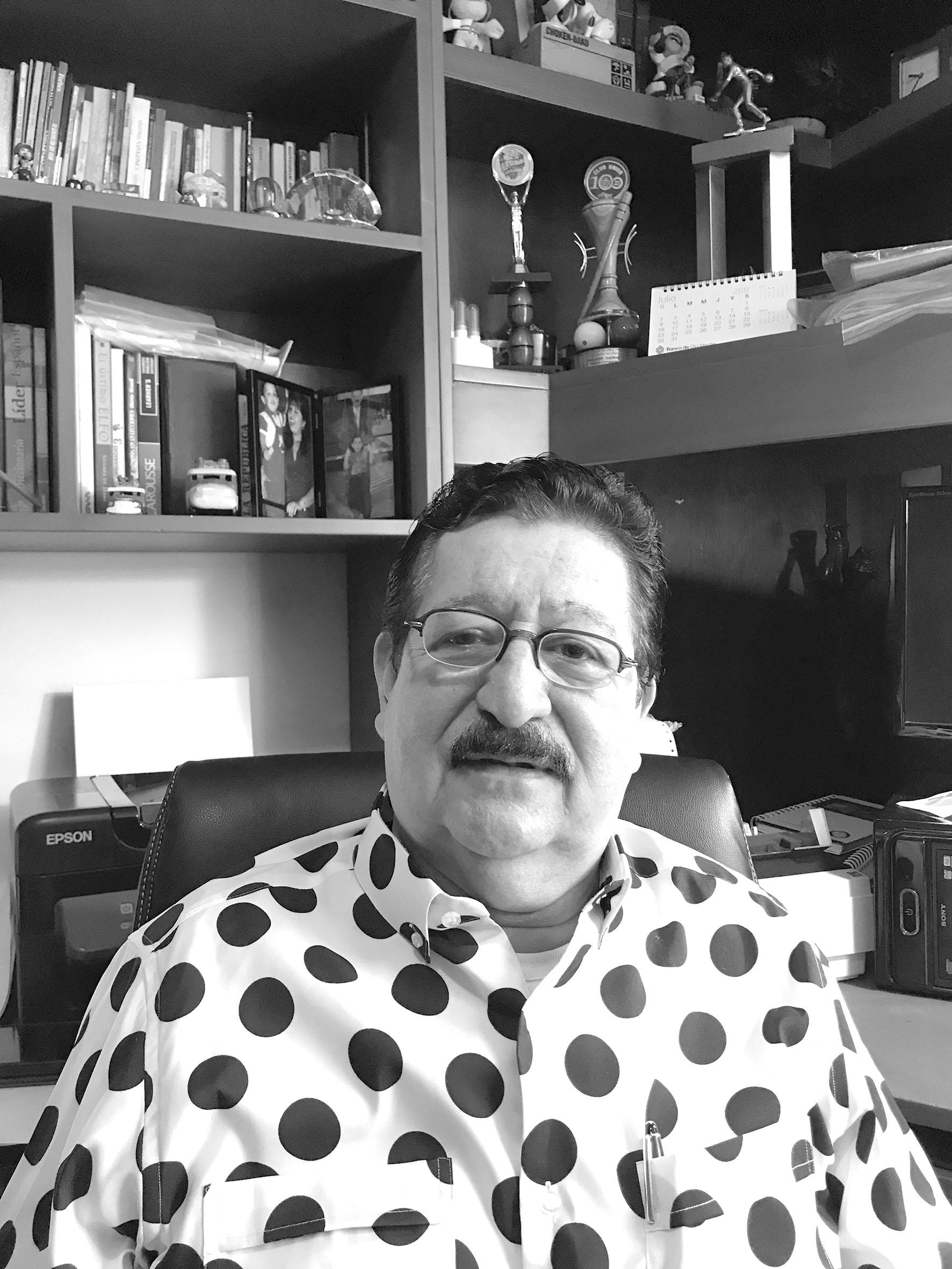 Señor Empresario Por: José Caicedo Solano   EL FRENTE