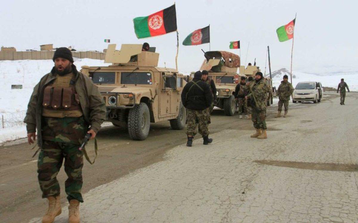 15 Civiles muertos por enfrentamientos entre Pakistán y Afganistán | EL FRENTE