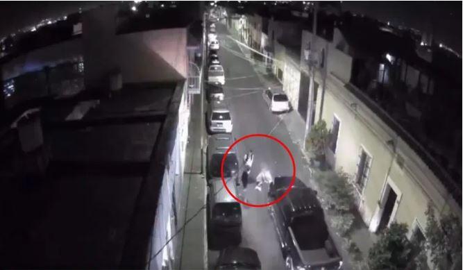 Ejecutaron a dos hombres usando elementos de la Policía  | EL FRENTE