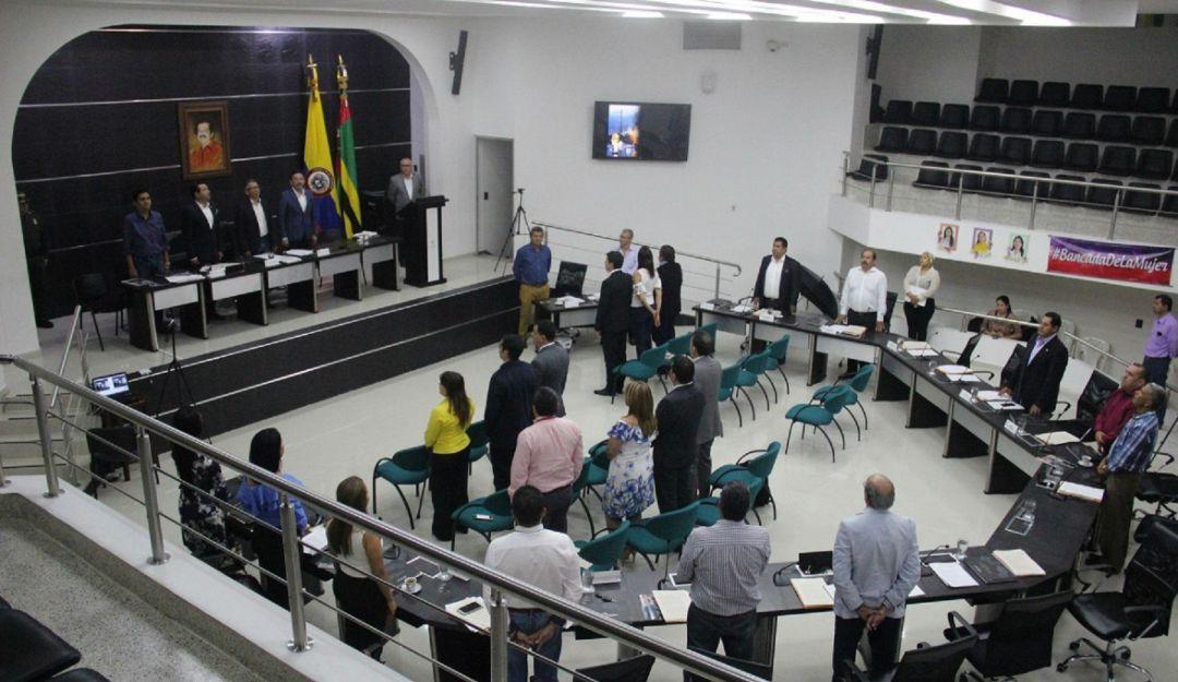 Asamblea concluyó periodo de sesiones ordinarias | EL FRENTE