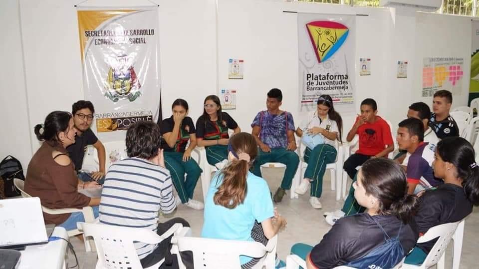 VIII Semana de la Juventud en Barrancabermeja. Reconocimiento para el talento juvenil  | Municipios | Santander | EL FRENTE