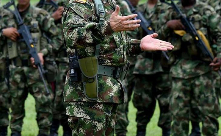 Casi una treintena de solados del batallón Luciano D`elhuyar tienen Covid-19 | Municipios | Santander | EL FRENTE