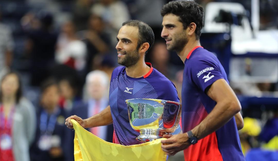 Cabal y Farah presentes en el US Open | Nacional | Deportes | EL FRENTE