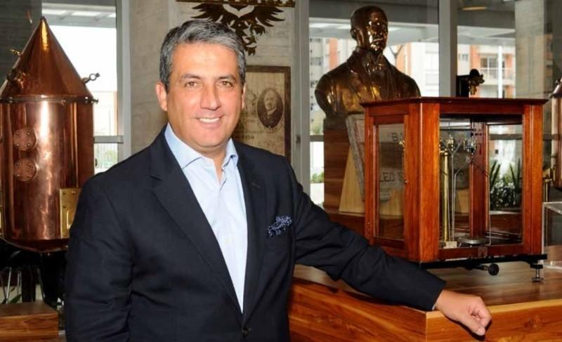 Fernando Jaramillo el nuevo presidente de la Dimayor | Nacional | Deportes | EL FRENTE