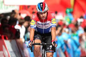 Ciclista Fabio Jakobsen despierta del coma  | Internacional | Deportes | EL FRENTE