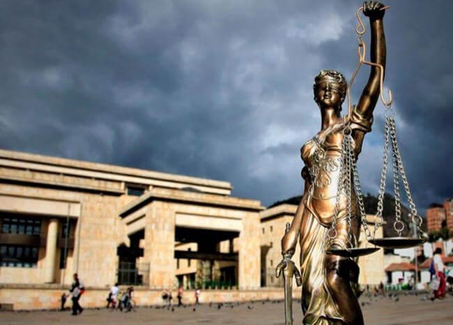 Sí habrá reforma a la justicia  | Política | EL FRENTE