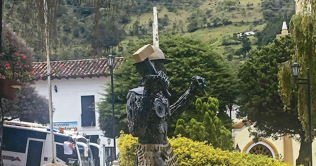 Nueva ley beneficiará a los pueblos mineros de Santander  | Política | EL FRENTE