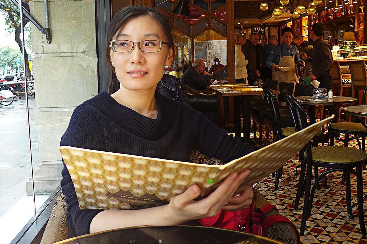 "Coronavirus se ""perfeccionó"" en un centro militar: Virologa Li Meng Yan | Noticias | Mundo | EL FRENTE"