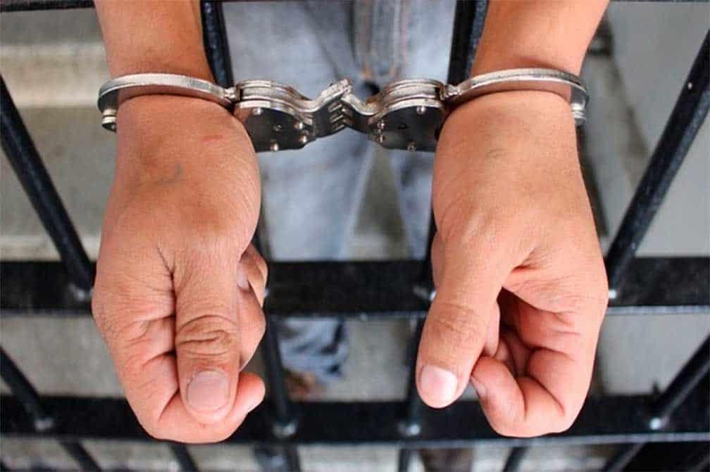 Degenerado que violó a una abuela fue enviado a prisión    EL FRENTE