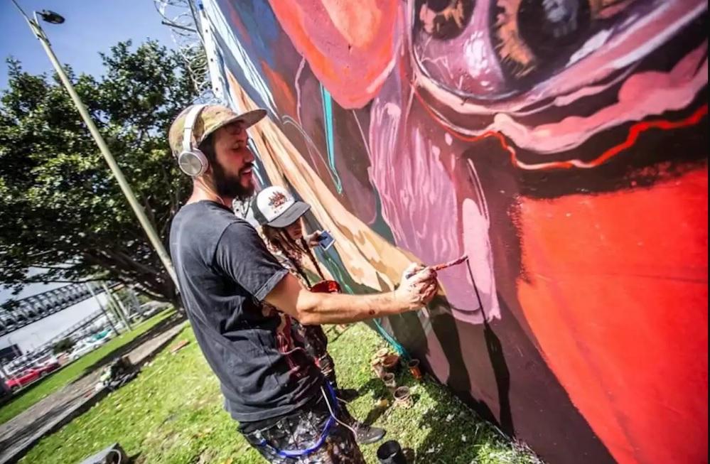 Este es el momento de los jóvenes barranqueños. Se inicio la VIII Semana de la Juventud | Santander | EL FRENTE