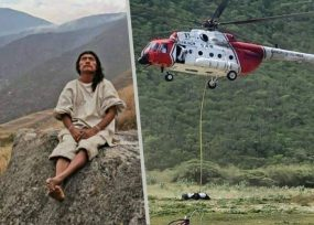 Los indígenas kogui lograron que su gobernador no fuera cremado | Colombia | EL FRENTE