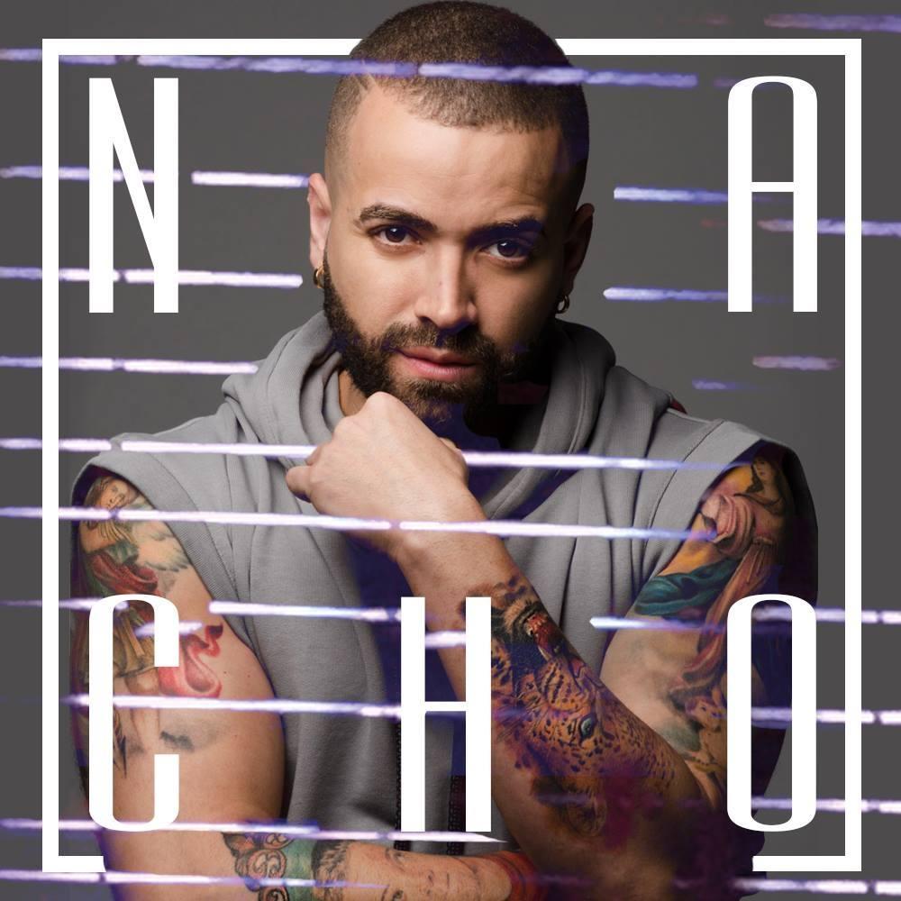 """""""Fe"""" la nueva canción de Nacho en apoyo a la SAV   EL FRENTE"""