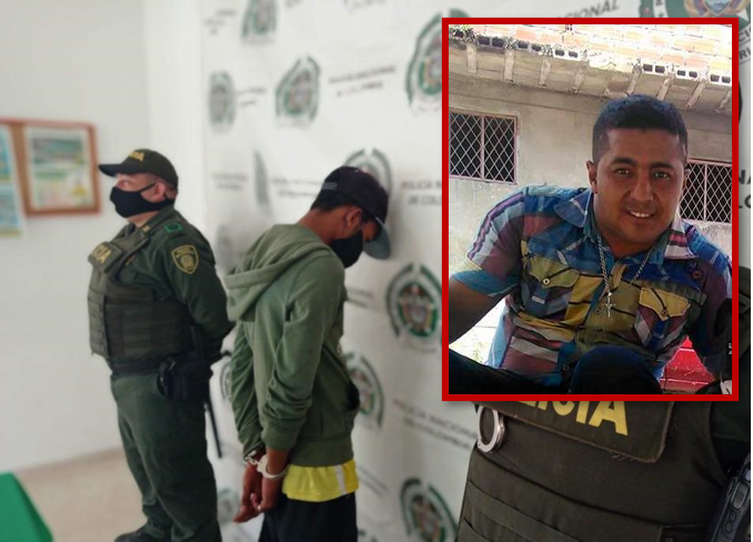 Capturado asesino de mototaxista | EL FRENTE