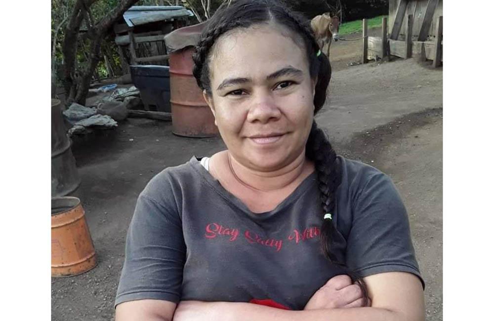 Mató a su esposa frente a sus hijos | EL FRENTE