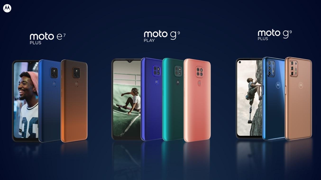 Motorola estrena nueva superfamilia de Smartphones: uno para cada gusto y necesidad | EL FRENTE