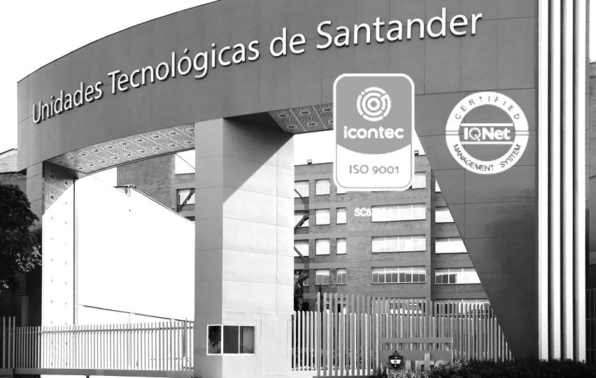 Auditoría ICONTEC para el mantenimiento de la certificación de calidad a las UTS | Municipios | Santander | EL FRENTE
